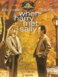《当哈利碰上莎莉》海报