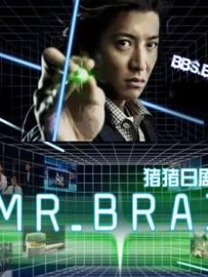 Mr Brain/脑神探