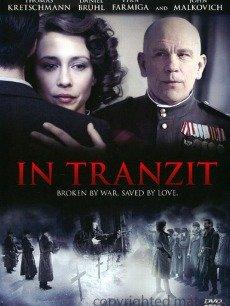 《特兰济特集中营》海报