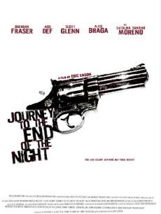 《暗夜旅程》海报