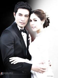 明媒正娶的妻子(泰国)