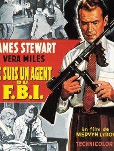 《联邦调查局》海报