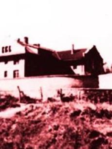 潍县集中营