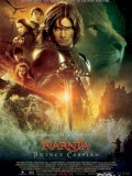 纳尼亚传奇:凯斯宾王子