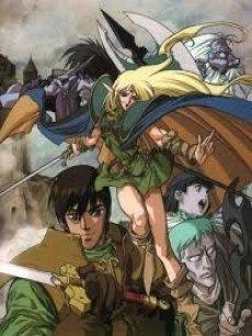 罗德岛战记:英雄骑士传